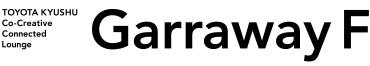 Garraway Fロゴ画像
